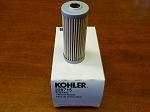Kohler 229715 Fuel Filter Replaces GM10979