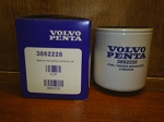 Volvo Penta 3862228 Fuel Filter
