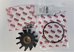 Yanmar Impeller Kit 129670-42610 replaces 129670-42531